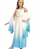 Child Greek Goddess Costume