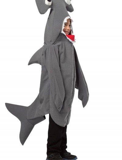Child Hammerhead Shark Costume