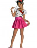 Child Hello Kitty Costume