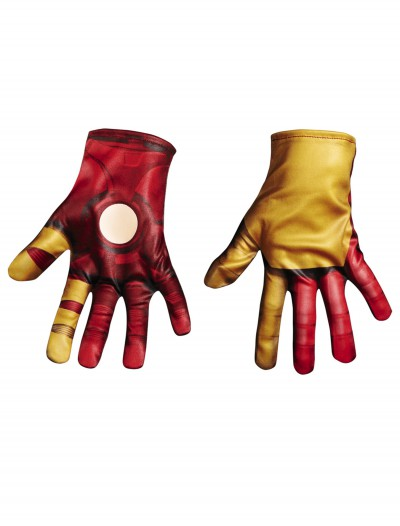 Child Iron Man Mark 42 Gloves