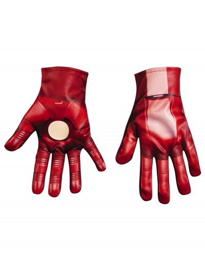 Child Iron Patriot Gloves