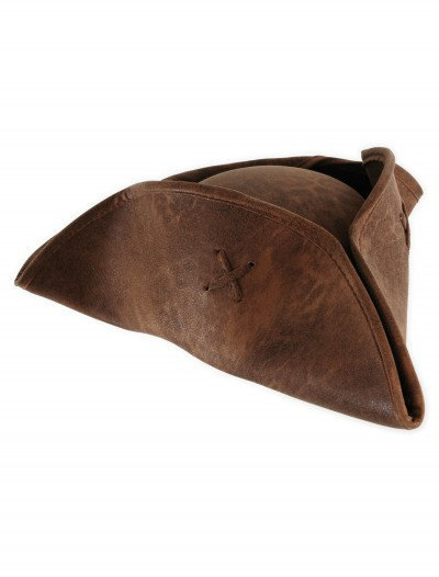 Child Jack Sparrow Pirate Hat