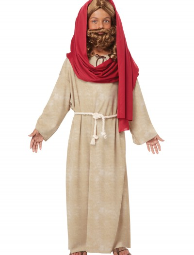 Child Jesus Costume