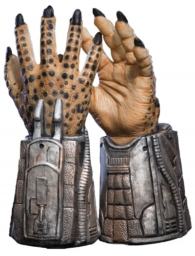 Child Latex Predator Hands