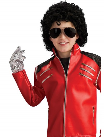 Child Michael Jackson Glove