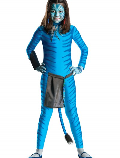 Child Neytiri Costume