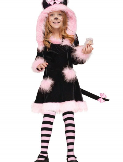 Child Pretty Kitty Costume