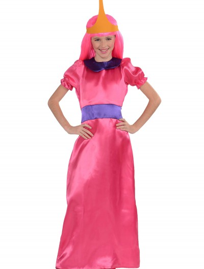 Child Princess Bubblegum Costume
