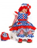Child Raggedy Ann Costume