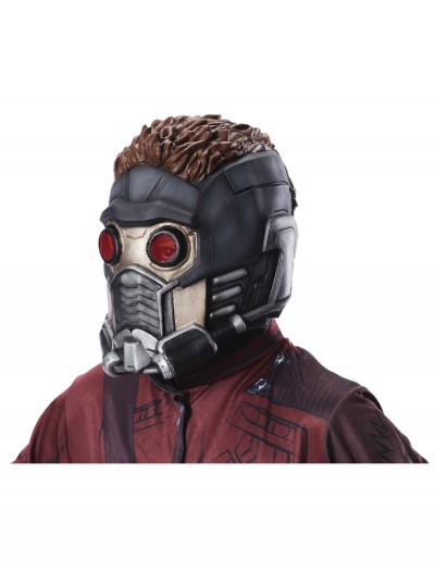 Child Star Lord 3/4 Mask