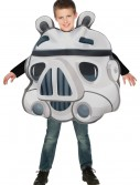 Child Stormtrooper Angry Birds Costume