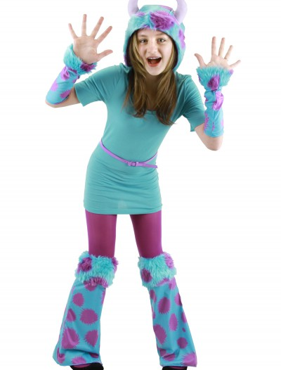 Child Sulley Accessory Kit