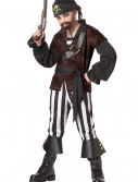 Child Swashbuckler Costume
