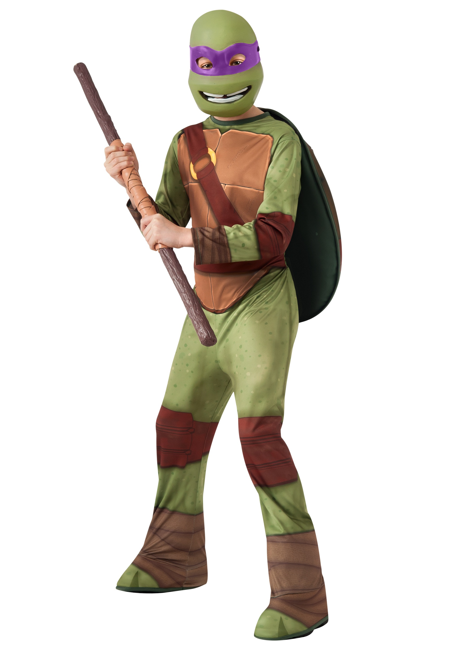 Child TMNT Donatello Costume