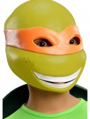 Child TMNT Michelangelo 3/4 Mask