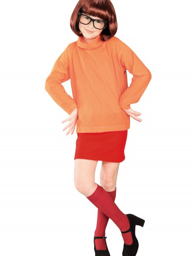 Child Velma Costume