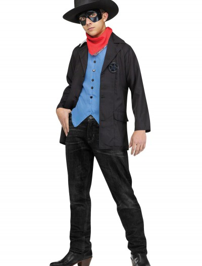 Child Wild West Avenger Costume