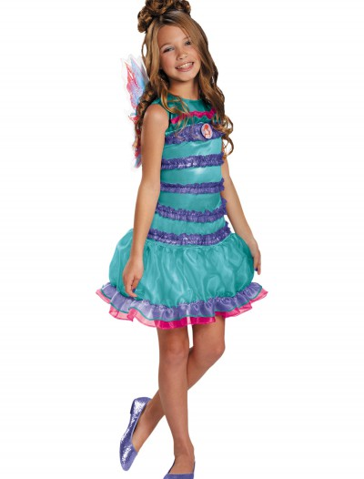 Child Winx Club Classic Bloom Costume