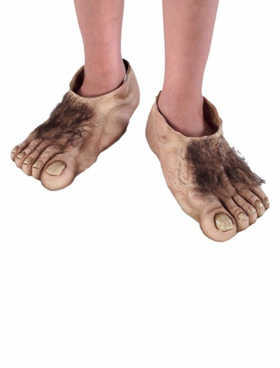 Child Hobbit Feet