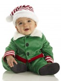 Christmas Elf Boy Costume