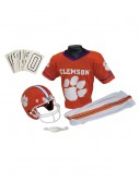 Clemson Tigers Child Football Uniform