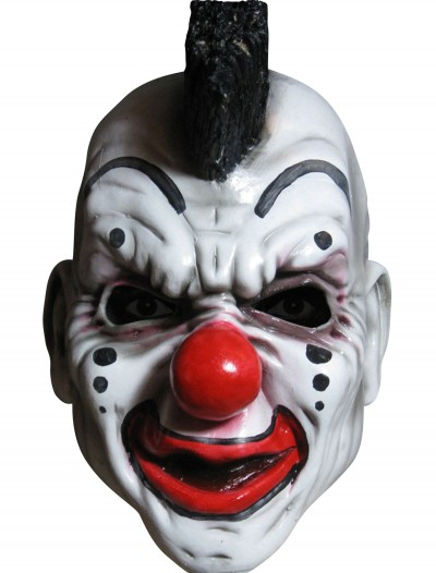 Clown Slipknot Mask
