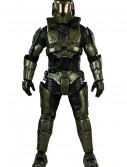 Collector's Halo Master Chief Costume