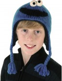 Cookie Monster Kids Hat