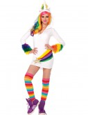 Cozy Unicorn Adult Costume