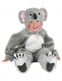 Cute Infant Koala Costume