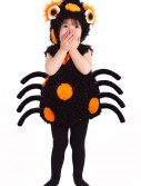Cutesy Spider Costume