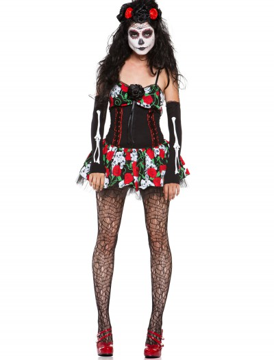 Dahlia of the Dead Costume