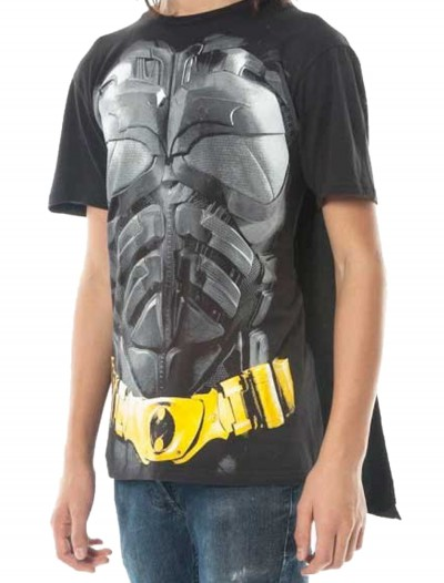 Dark Knight Cape T-Shirt