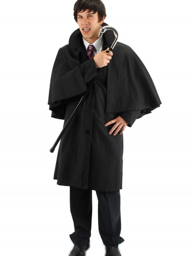 Dark Shadows Barnabas Cape Jacket