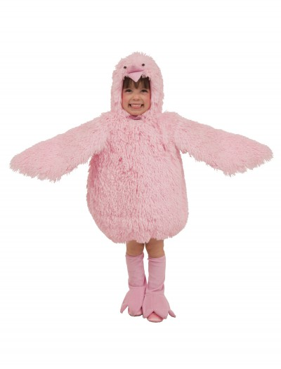 Darling the Chick Costume