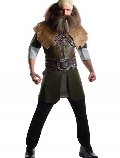 Deluxe Adult Dwalin Costume