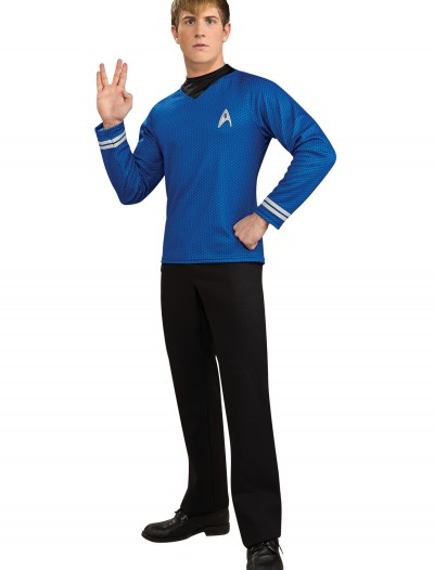 Deluxe Adult Spock Costume