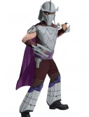 Deluxe Child Shredder Costume