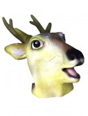Deluxe Latex Deer Mask