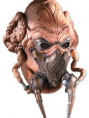 Deluxe Latex Plo Koon Mask