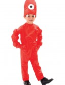 Deluxe Toddler Muno Costume