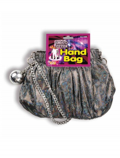 Disco Handbag Purse