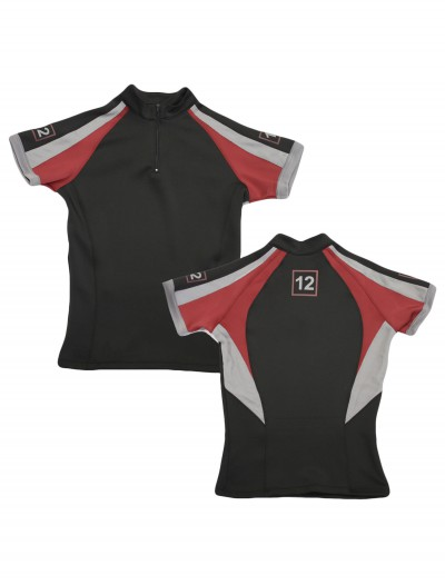 District 12 Training Shirt