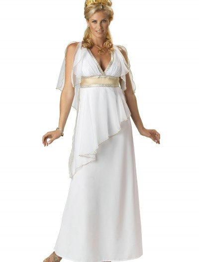 Divine Greek Goddess Costume
