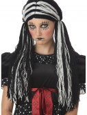 Dreadful Doll Wig