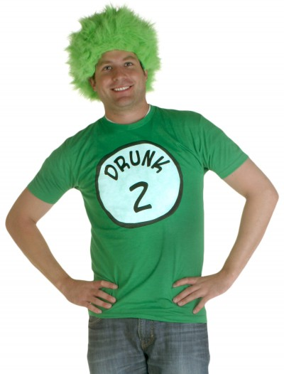 Drunk 2 Costume T-Shirt
