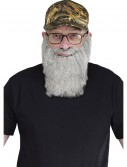 Duck Hunting Hat Grey Beard Kit