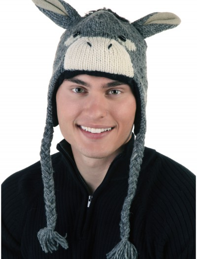 Adult Dwayne the Donkey Hat