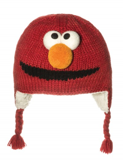Elmo Toddler Hat
