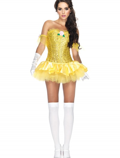 Enchanting Beauty Costume